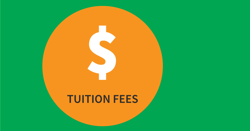 MBA tuition fees